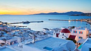 Photo of package Greece Island Hopping - Athens - Milos - Santorini - Crete - 10 Days