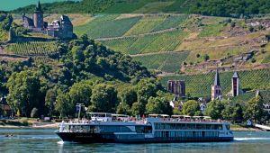 River Cruising - Budapest to Nuremberg -  8 Days