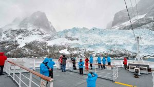 Chilean Fjords & Antarctica - White Christmas Adventure - 15 Days - Dec.18