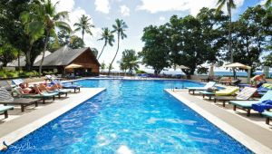 image of Seychelles - The 3* Berjaya Beau Vallon - 2 FREE nights in December