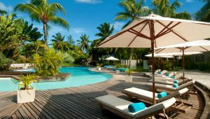 image of Mauritius - 4* Solana Beach Adults Only - 7 Night August Special
