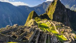 South America - Peru - Cusco And Puno Legacy Of The Inca