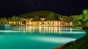 Maldives -  5* Cocoon - 30% Off - Free Upgrade to All Inclusive
