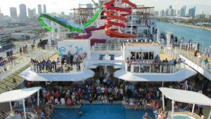 Western Caribbean Cruise on board Norwegian Getaway - set dep. 21 Oct.18