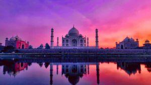 India - Taj Express Tour - 15% Discounted Offer - Set dep: 27 Oct.18