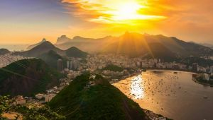 Best of Brazil 12 Day Tour - Valid to 15 Dec.19