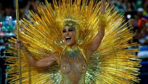 Rio Carnival - Calling all party animals - 01 to 07 Mar.19