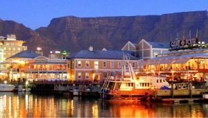 Cape Town - 4* Southern Sun Waterfront - December Special - 2 nights