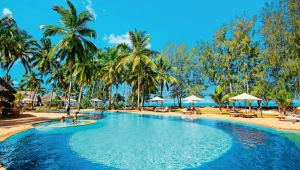 Zanzibar - 5* Bluebay Beach Resort and Spa - All Inclusive