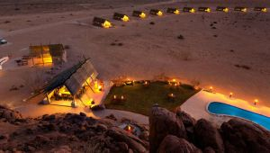 Namibia - A Sea and Sand Getaway - 4 Nights