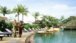 Krabi - 4* La Playa Resort - 7 Nights