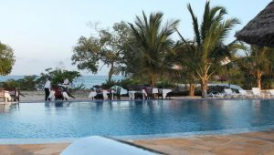 Zanzibar - 3* Azao Resort & Spa - 7 Nights