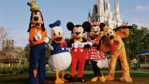 Photo of package Disney's Value Resorts - Walt Disney World - 5 Nights
