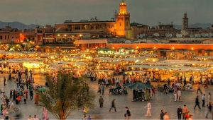 Imperial Morocco & The Blue City - 15% Off - Valid - 13 & 27 Oct.19