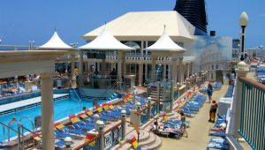 Cruise - Canary Islands, Spain & Morocco ex Barcelona - 02 to 13 Dec.18