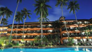 Phuket - 4* Patong Merlin Resort - valid 16 Jan. to Feb.19