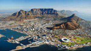 Cape Town - 4* President Hotel & 4* Le Franschhoek - Honeymoon Offer