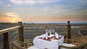 image of 4* Victoria Falls Safari Lodge - 3 Nights - Valid: 23 to 26 Apr.21 ONLY