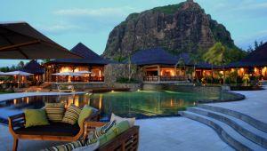 Festive Mauritius - 5* LUX Le Morne - 7 nights