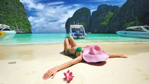 Best of Thailand - Bangkok, Krabi, Phi Phi and Phuket - 10 nights