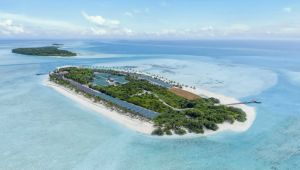 Maldives - 3* Innahura Resort - 7 Nights