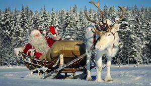 Lapland - Visit Santa and Experience a Winter Wonderland - Nov. & Dec.18