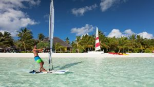 Thumbnail image for Maldives - 4* Vilamendhoo Island Resort - Full Board - Valid: 1 - 30 Jun.21