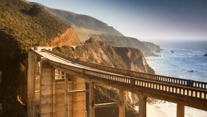 USA - Postcards of California Tour - 8 nights - Self Drive