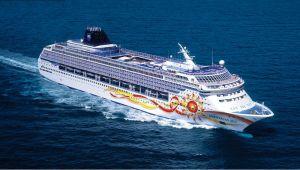 Thumbnail image for Cruise - Buenos Aires to Santiago - Norwegian Sun - 15 Days - set dep: 05Jan.19