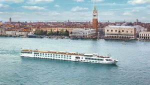 Enchanting Danube River Cruise - 7 Nights - Set dep. Mar.20