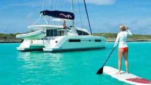 Sail Seychelles - Island Hop, Self-Catered Charter - set dep: 16 Jun.19
