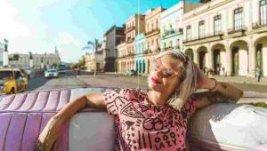 Beautiful Cuba for Solo Travellers - Feb.19