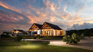 Mozambique - 5* Diamonds Mequfi - All Inclusive - 7 Nights