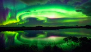 Aurora Borealis - In search of the Northern Lights - Tromso, Norway