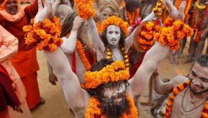 India - Kumbh Mela Tour - 12 Nights - Feb to Mar.19