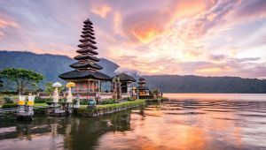 Bali - 4 star Culture & Beach Tour