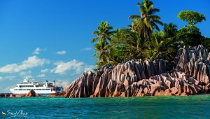Seychelles - Island Hopping in the Garden of Eden on board Pegasus - 8 Days