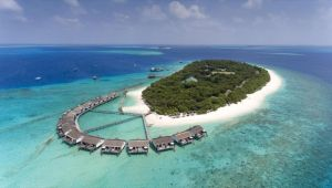 Maldives - Reethi Beach - ALL INCLUSIVE DEAL - SAVE R15 580 per person!