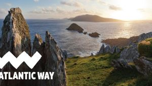 Ireland - Wild Atlantic Coast Tour - 10 days self-drive