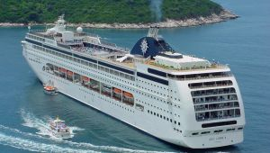 Cruise - Eastern Med on-board MSC Lirica - 7 nights - 05 to 12 Jun.20