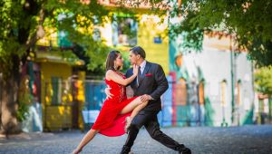 Argentina - Buenos Aires - City of Tango - 6 Nights