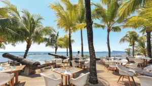 Mauritius - 4* Cannonier Beachcomber - 25% Off - Valid: 20 Jan - 19 Mar.21
