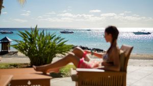 Mauritius - 5* Paradis - Beachcomber - Couples Special less 25%