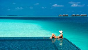 Maldives - 5* Conrad Maldives Rangali Island - 45% Discounted Offer