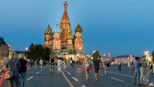 A Taste of Russia - Cooking Classes - 5 days