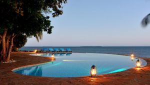 Zanzibar - 4* Fumba Beach Lodge - 5 night All Inclusive Getaway