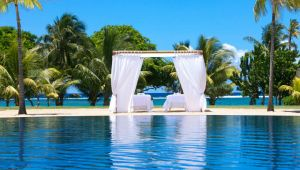 Mauritius - LUX* 4 star Tamassa - All Inclusive - 6 nights - 09 to 31 May.20