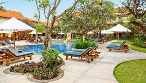 Bali - 4* The Bali Rani Hotel - 7 Nights - Valid: 13Jan - 22 Mar.21