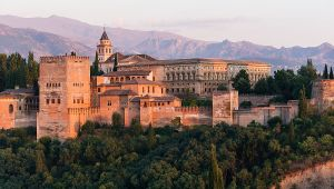 Spain - 10 Nights 4* Road Tripping - Madrid to Seville