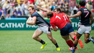 Hong Kong - Rugby 7's - 3 Nights - 05 to 08 Apr.19